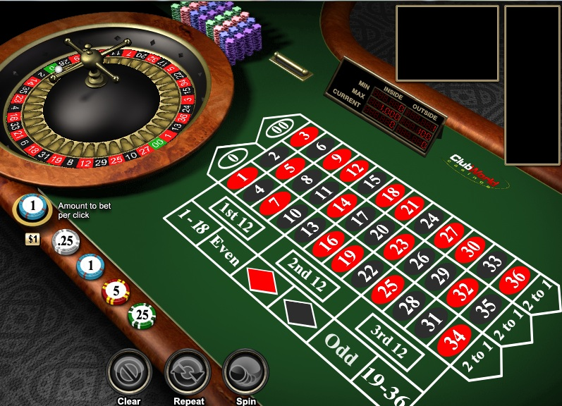 online casino game video slots