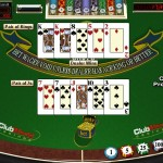 Caribbean Stud Poker Tips - Reducing the house edge
