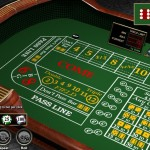 The Best Craps Bets