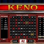Keno Tips
